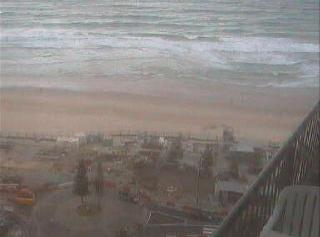 Surfers Paradise webcam - Surfers Paradise Beach webcam, Queensland, Gold Coast