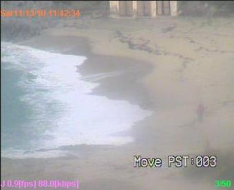 Tropea webcam - Capo Vaticano webcam, Calabria, Vibo
