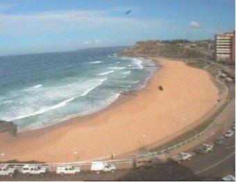 Newcastle webcam - Newcastle Harbour & Foreshore webcam, New South Wales , Newcastle