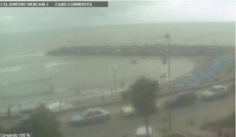 Mar Del Plata webcam - Cabo Corrientes webcam, Buenos Aires Province, General Pueyrredon Partido
