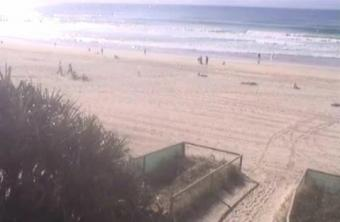 Gold Coast webcam - Surfers Paradise webcam, Queensland, Gold Coast