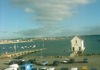 Esquibien webcam - Esquibien - St Evette webcam, Bretagne, Finistere