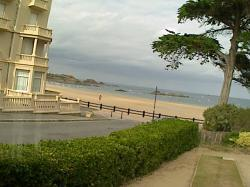 Saint-Lunaire webcam - Saint-Lunaire webcam, Bretagne, Ille-et-Vilaine