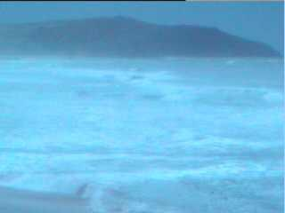 Manly webcam - Dee Why - Manly webcam, New South Wales , Sydney