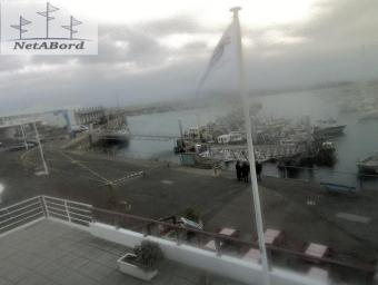 Saint-Quay-Portrieux webcam - Port d'Armor 1 webcam, Bretagne, Cotes-d'Armor