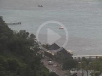 Noumea webcam - New Caledonia, Grand Terre webcam, Melanesia, New Caledonia