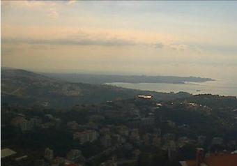 Beirut webcam - Beirut webcam, Beirut, Beirut