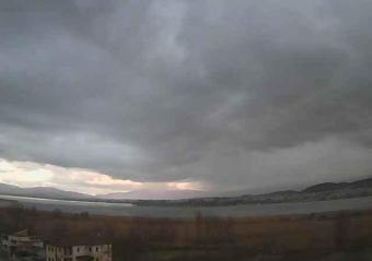 Amfithea Ioannina webcam - Polis Cafe webcam, Epirus, Ioannina