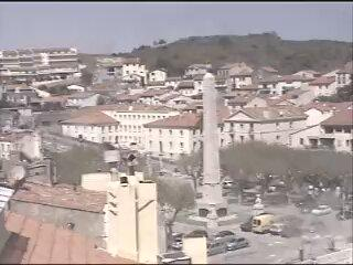 Port-Vendres webcam - Port-Vendres - Tour de Madeloc webcam, Languedoc-Roussillon, Pyrenees-Orientales