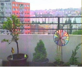 Prague webcam - Prague View webcam, Bohemia, Prague
