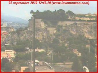 Monte Carlo webcam - Monaco World Trade Center webcam, Cote d'Azur, Cote d'Azur