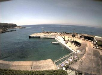 Sfakia webcam - Chora Sfakion Port webcam, Crete, Chania