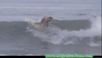 Malpais webcam - Malpais Surf webcam, Puntarenas, Puntarenas