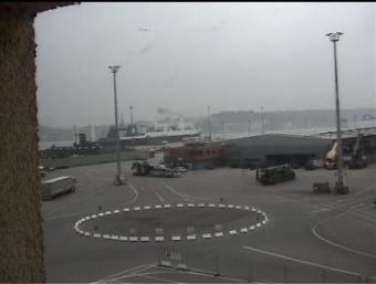 Kiel webcam - Port of Kiel east bank webcam, Schleswig-Holstein, Kiel