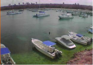 Bayahibe webcam - Seavis Tours webcam, La Altagracia, La Altagracia