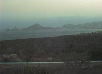 Cabo San Lucas webcam - Cabo Bay webcam, Baja California Sur, Los Cabos