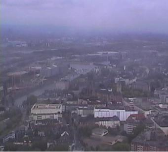 Duisburg webcam - Duisburg East webcam, North Rhine-Westphalia, Duesseldorf