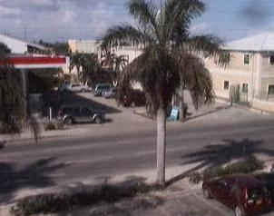 Grand Cayman webcam - Compass Centre webcam, Grand Cayman, Grand Cayman