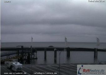 Havneby webcam - Havneby Port webcam, Region of Southern Denmark, Tonder