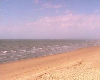 Hervey Bay webcam - Hervey Bay Beach webcam, Queensland, Fraser Coast Regional Council