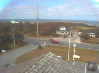 Rodanthe webcam - Dare County Water Dept - RWSRO webcam, North Carolina, Dare County