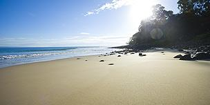 Noosa webcam - Seahaven Resort webcam, Queensland, Sunshine Coast