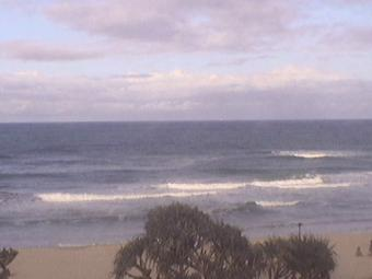Surfers Paradise webcam - Surfers Paradise, Gold Coast webcam, Queensland, Gold Coast
