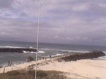 Brunswick Heads webcam - Brunswick Heads webcam, New South Wales , Byron Shire