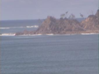Byron Bay webcam - Byron Bay webcam, New South Wales , Byron Shire