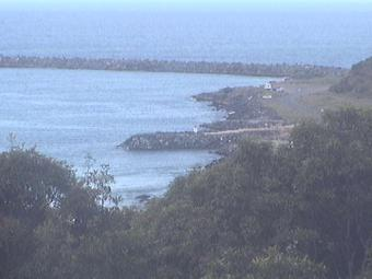 Coffs Harbour webcam - Jetty Beach - Coffs webcam, New South Wales , Cowper