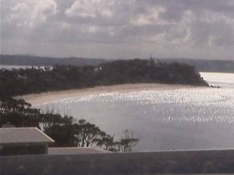 Shoal Bay webcam - Shoal Bay, NSW webcam, New South Wales , Hunter Region