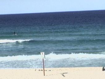 Bondi Beach webcam - Maroubra webcam, New South Wales , Sydney