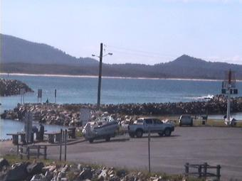 Bermagui Bay webcam - Bermagui webcam, New South Wales , Sapphire Coast
