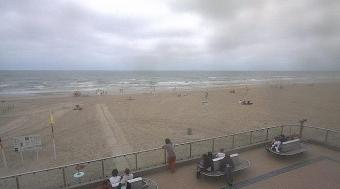 Koksijde webcam - Koksijde webcam, Flanders, West Flanders