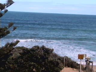 Victor Harbor webcam - Chiton Rocks webcam, South Australia, Adelaide
