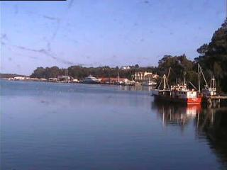 Strahan webcam - Strahan webcam, Tasmania, Tasmania