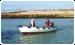 Bennett Boatyard Motor Boats