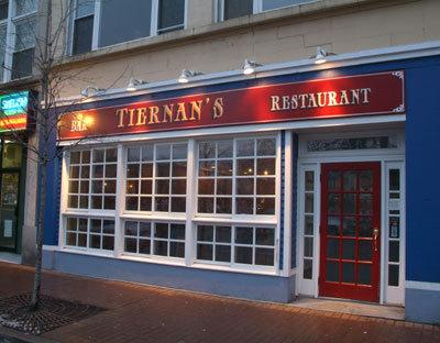 Tiernan 39 s pub and restaurant in stamford harbor new haven for Fish restaurant stamford ct