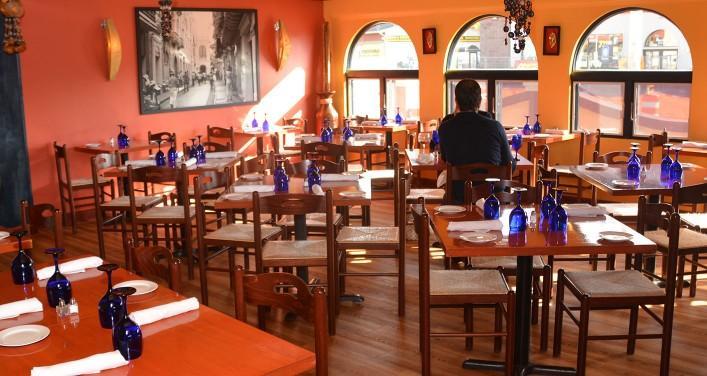 Brasitas Restaurant Stamford Menu