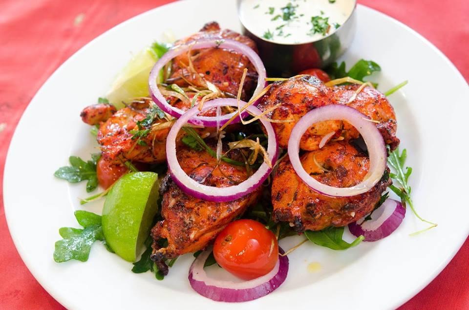 Indian Restaurant Labrador