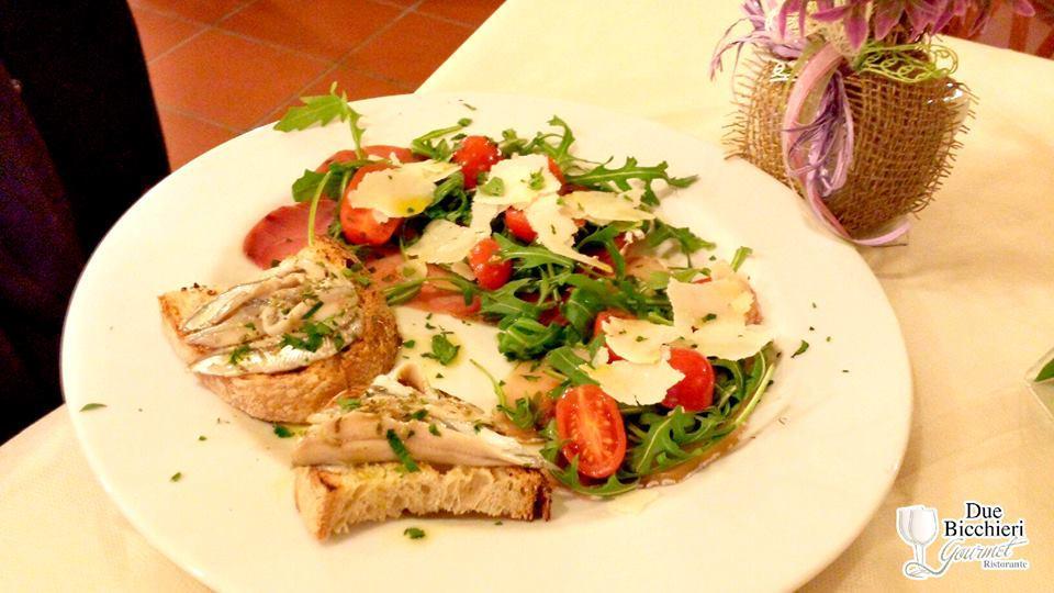 Amantea Italian Restaurant
