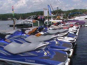 RAD Jet Ski Rentals in Naples, Cumberland County, United ...