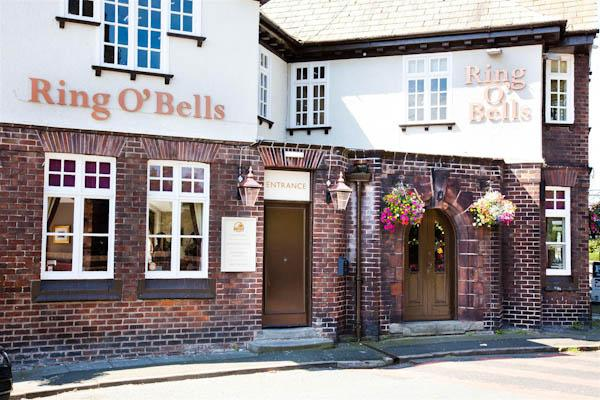 Ring O Bells Widnes Function Room