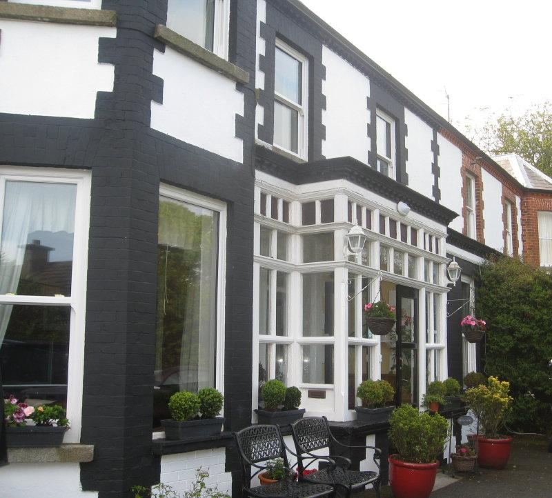 Highfield Bed And Breakfast Howth