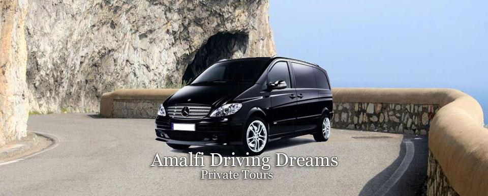 self guided driving tours of italy