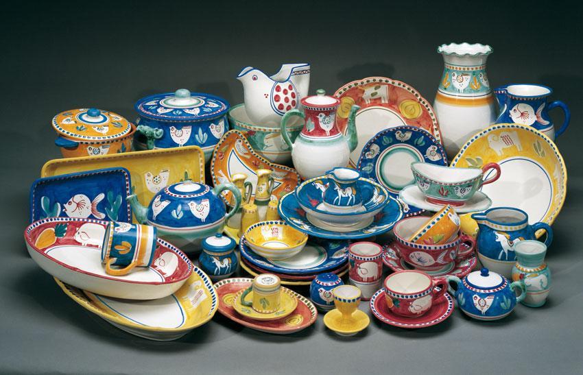 Ceramica Artistica Solimene In Vietri Sul Mare Salerno