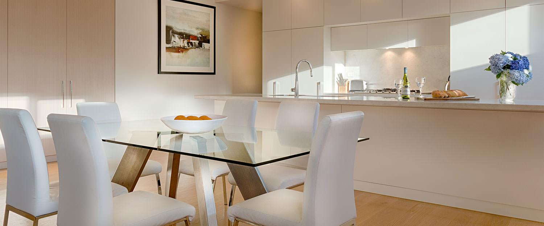 Caroline serviced apartments in brighton melbourne for Furnished studio rent melbourne