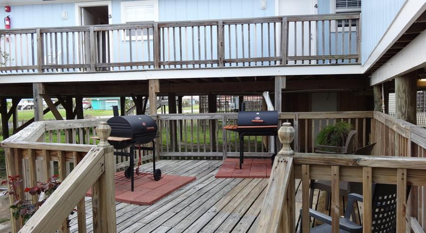 Blue Dolphin Inn And Cottages In Grand Isle Jefferson