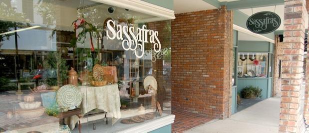 Sassafras gifts / Free calvin klein