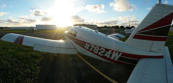South Florida Air Tours Pembroke Pines